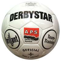 Derbystar Voetbal Brillant TT Retro