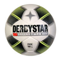 Derbystar Voetbal Brillant APS Jupiler League 2017/2018