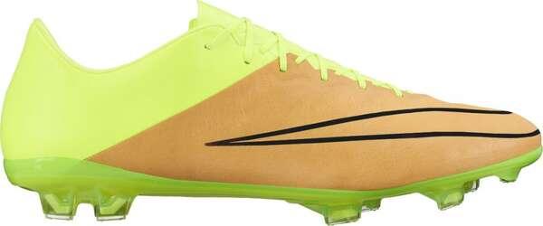 Nike mercurial vapor tech craft fg geel voor 224 95 for Nike mercurial vapor 11 tech craft