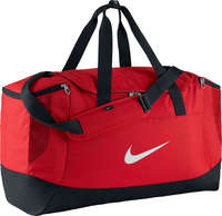 Nike Club Team Swoosh Duffel L Red