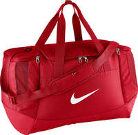 Nike Club Team Swoosh Duffel M Red