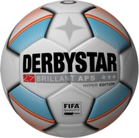 Derbystar Voetbal Brillant APS Hyper Edition