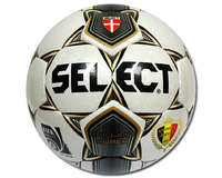 Select Voetbal Brillant Super URBSFA logo