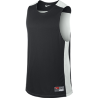 Nike Mens League Reversible Practice Tank Black