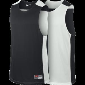 5aab7a227f61a Nike Men s League Reversible Practice Tank Black