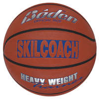 Baden Basketbal Skilcoach Heavy Weight maat 6 composite leather