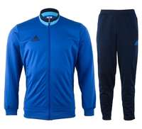 Adidas Condivo 16 Polyester Suit Blue
