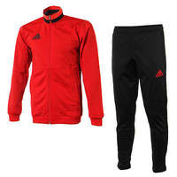 Adidas Condivo 16 Polyester Suit Red