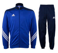 Adidas Sereno 14 PES-Suit | Kids | Blue
