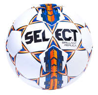 Select Voetbal Brillant Replica wit oranje