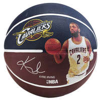 Spalding NBA Basketbal Kyrie Irving