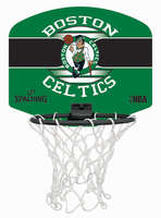 Spalding NBA Basketballen miniboard Boston Celtics (77-651z)