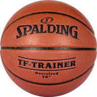 Spalding TF Trainer Oversized Basketbal