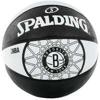 Spalding Teambal Brooklyn Nets