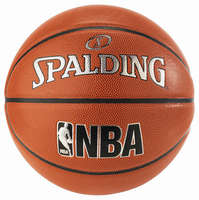 Spalding Junior NBA Indoor/Outdoor Basketbal