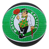 Spalding Basketbal NBA Boston Celtics zwart/groen