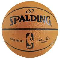 Spalding Basketbal NBA Official Gameball