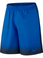 Nike Laser Woven Printed Short Blue