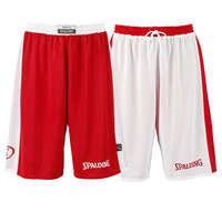Spalding Essential Reversible Basketbal Short