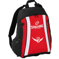 Falcons Spalding Backpack met balnet