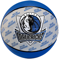 Spalding Basketbal NBA Dallas Mavericks