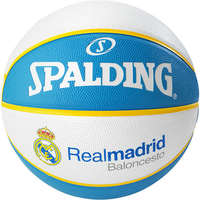Spalding basketbal El team madrid