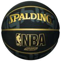 Spalding Basketbal NBA Highlight Black