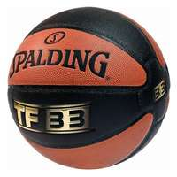 Spalding Basketbal TF33 Indoor/outdoor Zwart/Rood