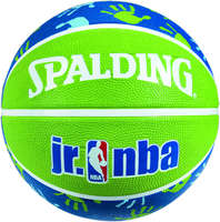 Spalding Basketbal NBA Junior Groen/Blauw