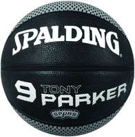 Spalding Basketbal Tony Parker NBA SAN Antonio Spurs