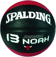 Spalding Basketbal NBA Joakim Noah Chicago Bulls