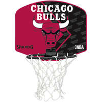 Spalding Basketbal Miniboard NBA Chicago Bulls