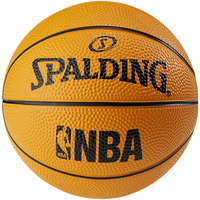 Spalding Basketbal NBA Miniball ORANGE