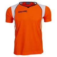 Spalding Shooting Shirt Fastbreak Oranje