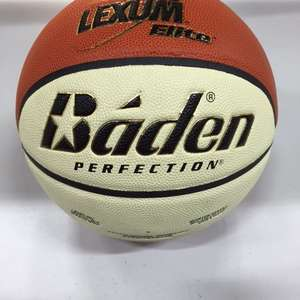 Baden Basketbal Official Lexum Elite Basketball Unites