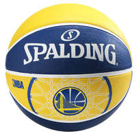 Spalding Basketbal NBA Golden State Warriors maat 5