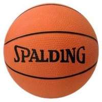 Spalding Mini Basketbal - Set 10 Stuks