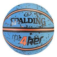 Spalding Basketbal NBA 4HER  Splatter
