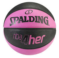 Spalding Basketbal NBA 4HER  Solid