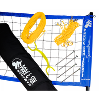 Park & Sun Volleybalset Spectrum 2000