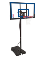 Spalding NBA Game Time System