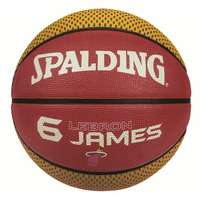 Spalding Basketbal NBA Lebron James Miami Heat