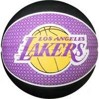 Spalding Basketbal NBA L.A. Lakers Paars