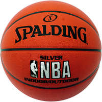 Spalding Basketbal NBA Silver indoor/outdoor