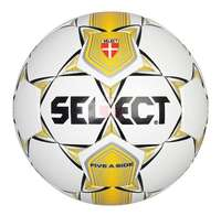 Select Voetbal Five-a-Side