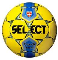 Select Voetbal Flash-Turf Geel