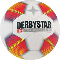 Derbystar Voetbal Stratos Pro S-Light