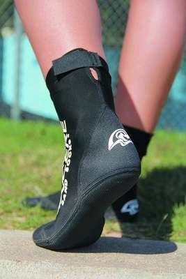 Vincere Sandsocks Black