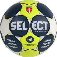 Select Handbal Ultimate maat 3