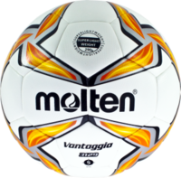 Molten voetbal F5V3129-O s-light 290g